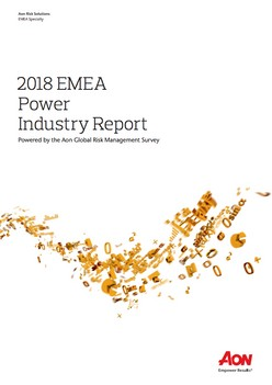 2018 EMEA Power Industry Report