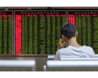 Insurers lead charge as Chinese stocks boom - Insurance Business