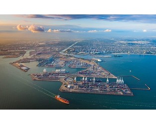 Ships and trucks targeted in California's latest pollution directives - Splash 247