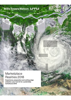 Report: Marketplace Realities 2018