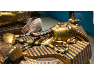 King Tut's coffin to be restored for the first time since discovery - CNN