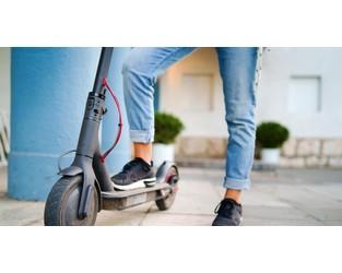 Criminals on e-scooters may have to reimburse insurer or Motor Insurers' Bureau – FOIL