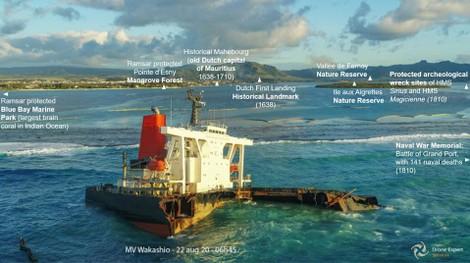 IMO FAIL – Forbes Drills Deep Into The Wakashio Salvage Efforts - gCaptain