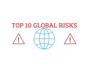 How To Prepare For 2017's Top Global Risks