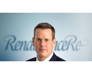 """Collateralized demand to dip as cedants favour rated """"certainty"""": RenRe's O'Donnell"""