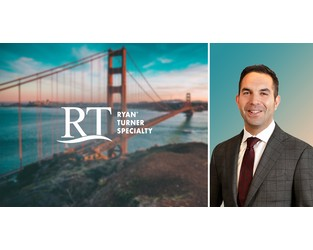 Matt Bernal, Property Insurance Veteran, Joins RT Specialty's San Francisco Office