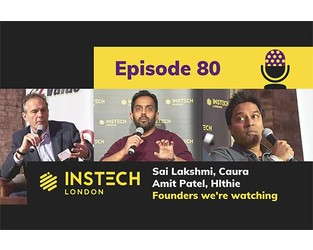 Podcast – Sai Lakshmi, Caura and Amit Patel, Hlthie: Founders we're watching