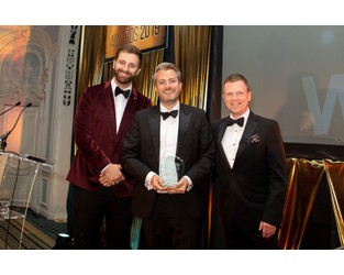 RMS Wins Initiative of the Year At The Trading Risk Awards 2019