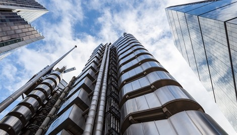 Lloyd's business planning – Remediation over growth