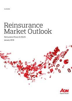 Reinsurance Market Outlook - January 2018