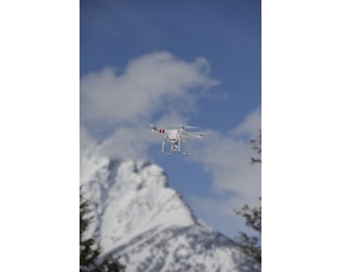 First Drone Flight 'Beyond Line of Sight' Completed, Says FAA