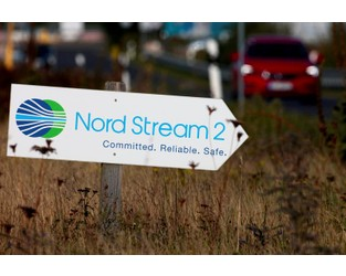 Germany says there is exchange with U.S. on Nord Stream 2 - Reuters