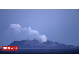 Can we predict volcanic eruptions? - BBC