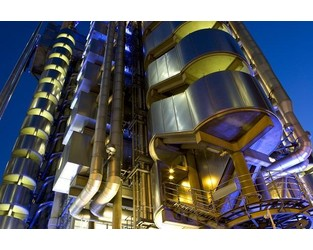 Lloyd's hires industry heavyweight to lead risk aggregation