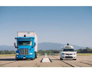 Autonomous Deliveries Will Likely Catch on Before Taxis, Says Waymo CEO
