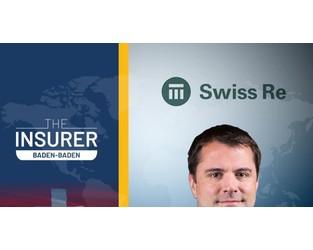 Swiss Re's Baertschi: Secondary perils demand contract clarity