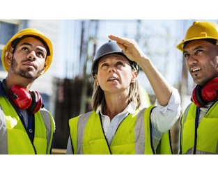 Building diversity and inclusion in the construction industry