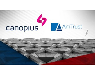 AmTrust property binders duo at risk in Canopius consultation