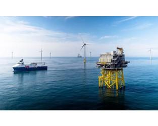New York unveils $191m offshore wind scheme - Splash