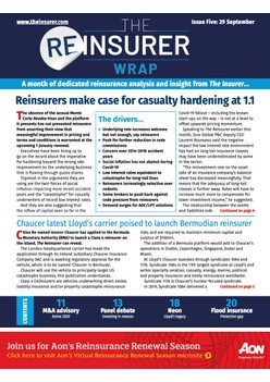 The ReInsurer: Issue 5