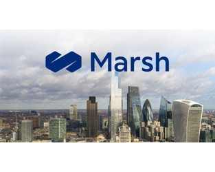 Marsh named risk manager for A$30bn+ Australian renewables project
