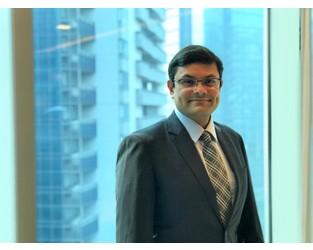 QBE names Singapore CEO