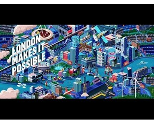 London Makes It Possible