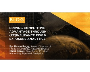 Importance of (Re)Insurance Risk & Exposure analytics