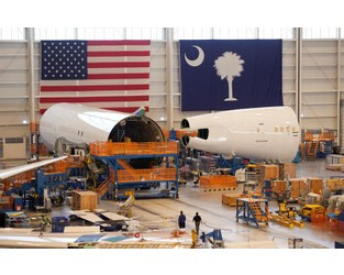 U.S. regrets EU move on tariffs, seeks deal on Boeing-Airbus row - speech - Reuters