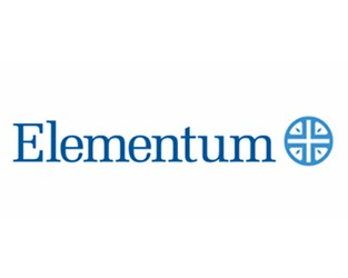 Elementum fee revenue $37m in 2019. No significant Covid-19 impact in Q1 2020