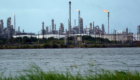 Frequent Hurricane Shutdowns Create Business Interruption Struggles for U.S. Energy Firms