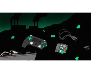 Next-Gen Gaming Is an Environmental Nightmare