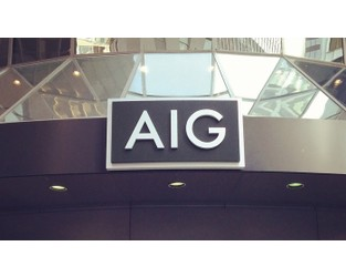 AIG lifts the curtain on aggressive re-underwriting actions