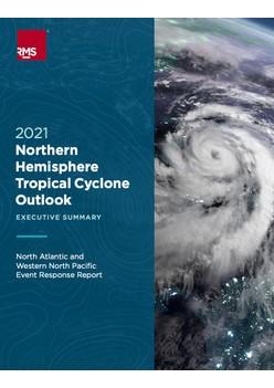 2021 Northern Hemisphere Tropical Cyclone Outlook
