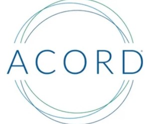 First Update to ACORD Next-Generation Digital Standards Developed in Collaboration with Leading Insurance Organizations