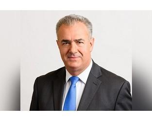 "Nicolas Aubert discusses ""the new normal"" - Insurance Business"