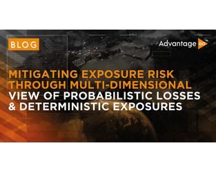 Mitigating exposure risk through multi-dimensional view