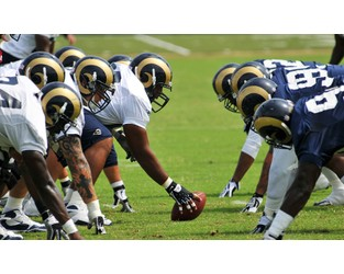 Injury occurred while football player was a Ram, not Redskin: Court - Business Insurance