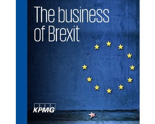 Podcast: The business of Brexit - Ep. 11 - Is your supply chain prepped for no deal?