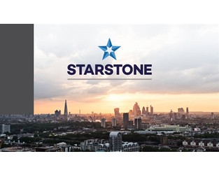 StarStone International teams under consultation following US deal