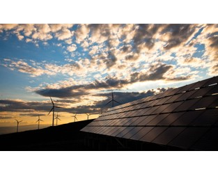 Elevated losses trigger tightening in renewable energy market