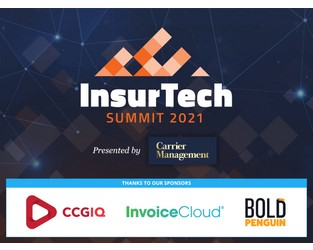 InsurTech Summit Preview: Post-Pandemic InsurTech Usage Is in a 'Leap Forward Moment'