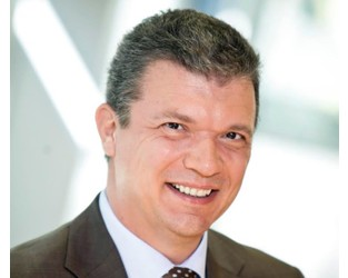 RMS Appoints Oliver Nieswandt as Managing Director of Continental Europe