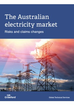The Australian electricity market