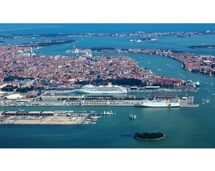 West of England club holds Venice crash cruise ship P&I policy