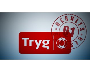 Tryg Q1 CR boosted by Covid-19 frequency benefits as weather claims rise