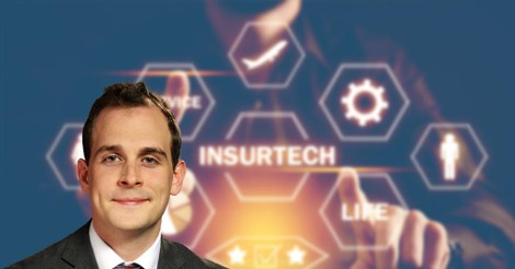 A time of plenty in the insurtech space – for some