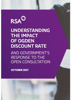 Understanding the Impact of Ogden Discount Rate