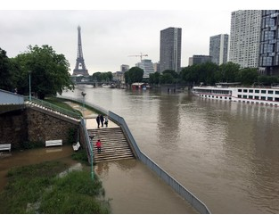 Paris Flooded; Other Inland Cities May Be Next - The Paris Globalist