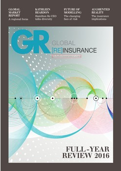 Global Reinsurance - End of year review 2016